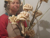 Felnőtt kézműves tanfolyam 2012-2013-ban